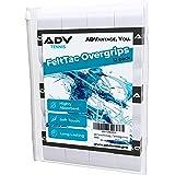 ADV 网球 PRO 吸汗带   12个装   保持干燥和舒适带 Just enough Tack   独家 feltt…