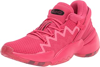 adidas 儿童 D.o.n. 问题 2 篮球鞋