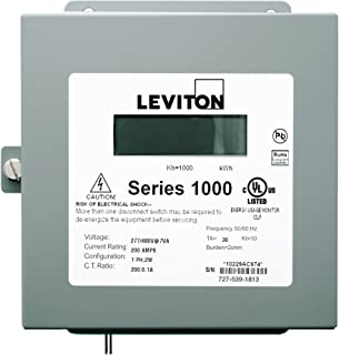 Leviton 1N240-21 子米系列 1000 双元室内表面安装外壳