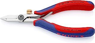 KNIPEX 11 82 130 舒适抓握电子导线剪和条纹器