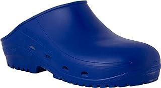 REPOSA 中性款易穿洞洞鞋