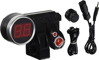 Fuze Mega FX 速度计,安装,LED 显示屏