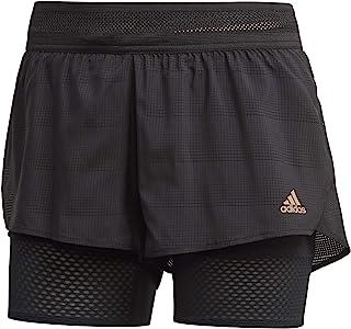 adidas 阿迪达斯 女式 Heat.rdy 短裤