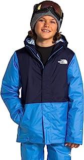 The North Face 北面 青年自由式保暖夹克