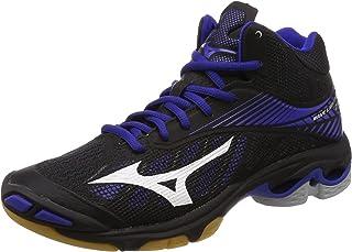 Mizuno 美津浓 男士 排球鞋 Weekrightning Z4 MID