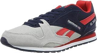 Reebok 锐步 中性儿童 Bd2436 Trail 跑步运动鞋