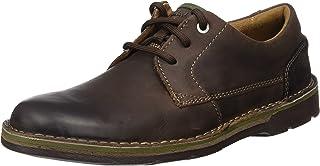 Clarks 男士 Edgewick Plain德比鞋