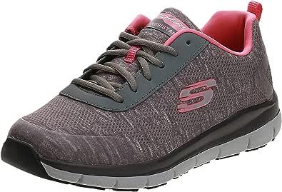 Skechers 斯凯奇 Comfort Flex Sr Hc Pro Health Care 女士专业鞋