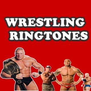Wrestling Ringtones