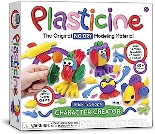 塑料角色创作者
