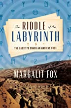 The Riddle of the Labyrinth: The Quest to Crack an Ancient Code (English Edition)