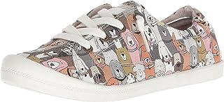 Skechers BOBS 女士海滩宾犬聚会运动鞋