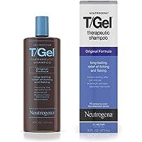 Neutrogena 露得清 T/Gel 调理洗发水 去屑 16 fl. oz/473ml
