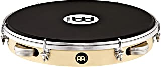Meinl Percussion Tambourine (PAS10PW-NH) 保护性头盔