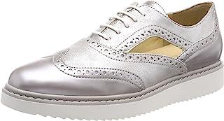 Geox 女士 THYMAR 14 牛津鞋