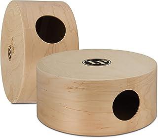 "Latin Percussion LP 双面 Snare Cajon 10"" LP1410S1"