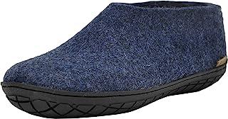 betterfelt 毛毡拖鞋 男女通用 - 隐藏橡胶鞋底 - Fairtrade 懒人拖鞋