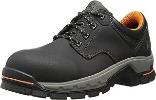 Timberland Pro Stockdale Gripmax 男式合金鞋头护趾牛津鞋