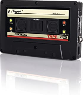 Reloop Tape USB 混合录像机适用于 DJ 套装和乙烯基记录