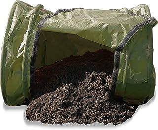 Tierra Garden 50-1500 Haxnicks Roll-Mix 合成纸,41 加仑容量