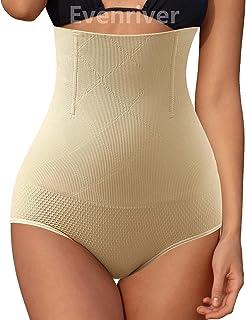 女式腰部训练塑身内衣提臀收腹紧身衣高腰无缝修身塑身内裤