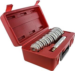 ABN 轴承赛车和密封衬套驱动套件带手提箱 - 汽车轮轴承的主体/通用套件
