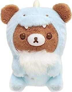 轻松熊 轻松熊小黄鸡 毛绒玩具 木偶玩具 MY72501