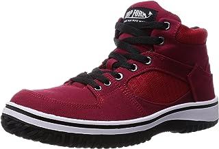 Kita *鞋 工作鞋 MEGA * 帆布鞋面中帮款 MG-5590