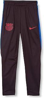 Nike 耐克 儿童 FCB Y Nk Dry Strk TRK 套装 K 训练套装