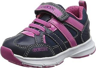 Geox 健乐士 女童 J TOP FLY GIRL A休闲运动鞋 J7428A05411