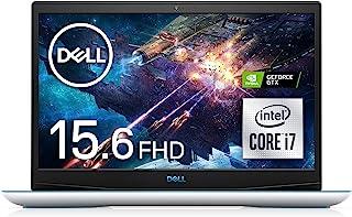 Dell 戴尔 游戏笔记本电脑 Dell G3 15 3500 白色 Win10/15.6FHD/Core i7-10750H/16GB/512GB SSD/GTX1660Ti NG385VRA-ANLW