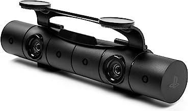 适用于 Playstation 4 相机 2.0 版 Foamy Lizard PS4 相机 2.0 版保护隐蔽相机镜头盖适用于 2016 PS4 控制台摄像机传感器(不兼容旧矩形相机)
