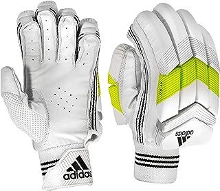 adidas 阿迪达斯 Cricket XT 5.0 击球手套,成人右手 - 限量版