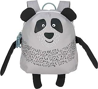 LÄSSIG 儿童背包幼儿园日托 3 岁以上儿童/背包关于 Friends 灰褐色 28 cm 灰褐色