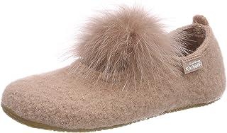 Living Kitzbühel 女孩芭蕾舞鞋 低帮拖鞋