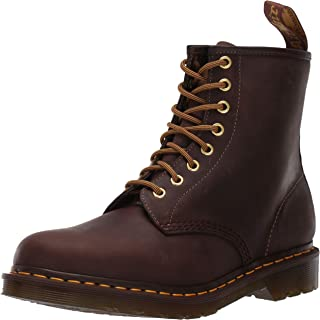 Dr. Martens, 1460 Original 8-Eye Leather Boot for Men and Women