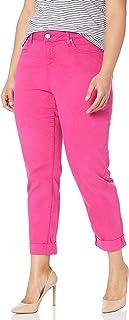 SLINK Jeans 女式加大码牛仔裤