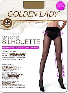 Goldenlady 女士连裤丝袜