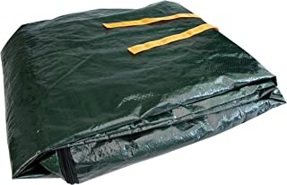 Windhager 后备箱保护和运输袋,行李箱保护,汽车内饰保护,后备箱垫,1.7 x 1.2 x 0.7 米,100 克/平方米,07195,*