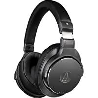 Audio-Technica ATH-DSR7BT 蓝牙无线耳挂式耳机带纯数字驱动器