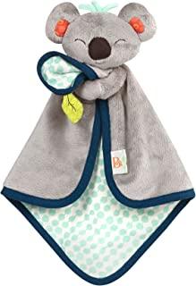 Battat BX1565Z B.考拉婴儿安全安抚毯子
