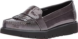 Geox 女士 Wblenda10 芭蕾平底鞋