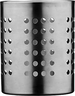 Premier Housewares 餐具盒,10 厘米 – 不锈钢