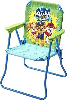 儿童庭院椅,便携式折叠草坪椅 Little Kid Small (Ize/4-6X) 粉红色