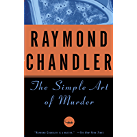 The Simple Art of Murder (English Edition)