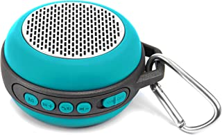 Sphere SP-1 Beat - 无线蓝牙紧凑型扬声器,带 MP3 播放器,FM 收音机,免提功能