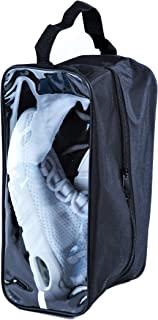 旅行鞋袋收纳袋防水鞋袋带拉链便携配件袋无纺布多功能存储袋。