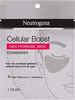 Neutrogena 露得清 Cellular Boost 眼膜 无香 让眼部更加光滑、清爽 5 克