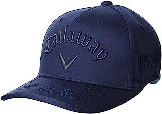 Callaway 女士 帽子 速干 (可调整) / 241-0191801 / 帽子 高尔夫 女款