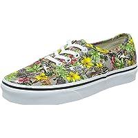 VANS 范斯 CL 女 Authentic 板鞋 硫化鞋 VN-0ZUKFGZ07000M 彩色 39.0